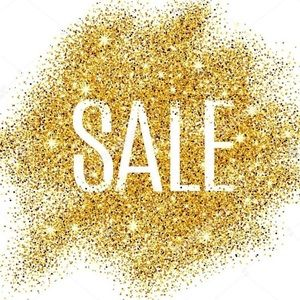 $5 SALE ALL ITEMS!